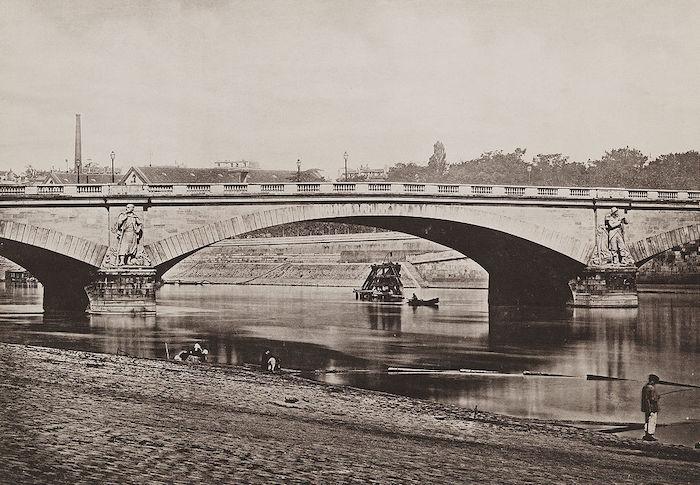 ancien pont de lalma
