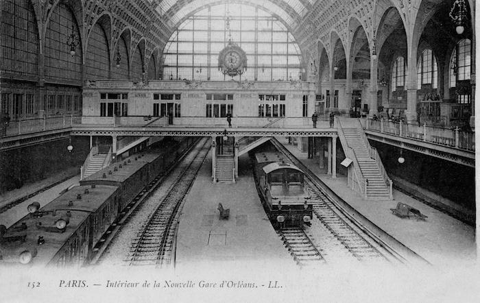 Ce que vous ne saviez (peut-être) pas sur le musée d'Orsay