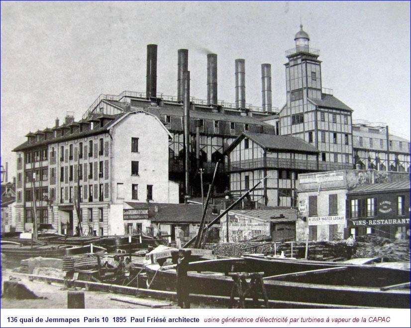 usine quai de jemmapes