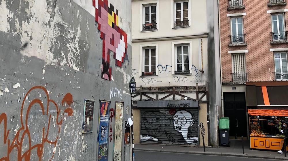 balade 11e arrondissement