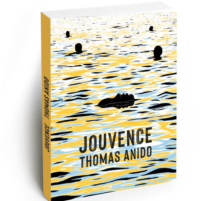 roman Jouvence couv