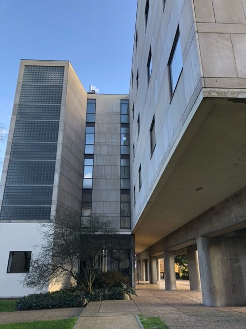 fondation suisse le corbusier