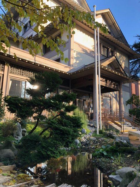 maison du japon ciup