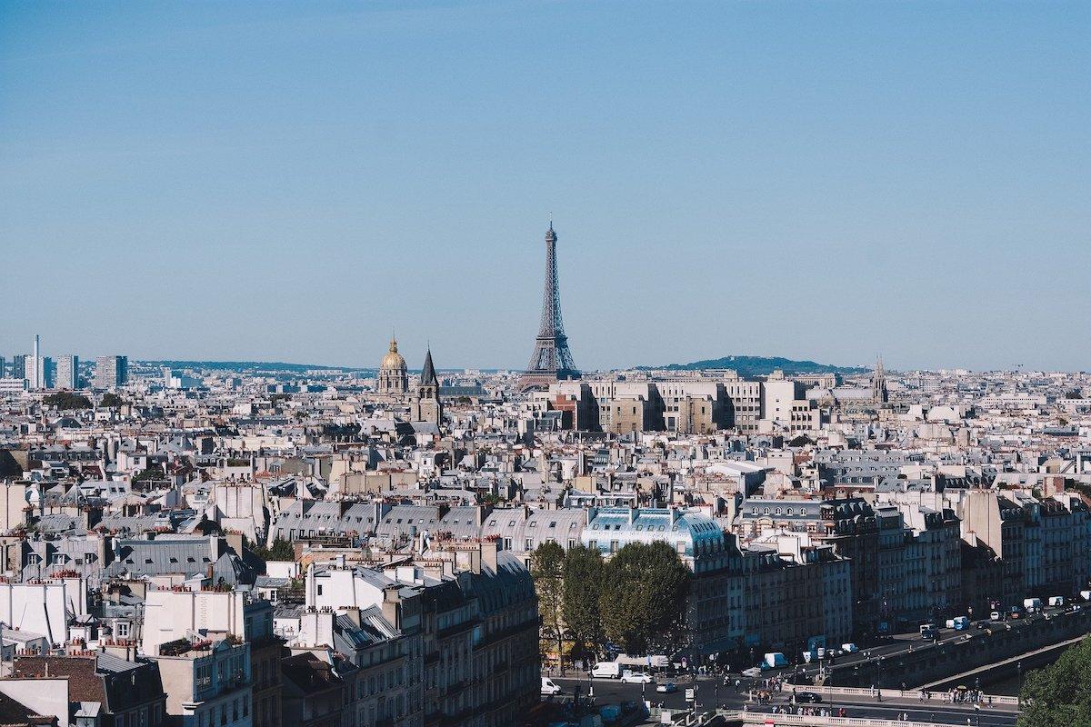 un jour de plus a paris guide touristique